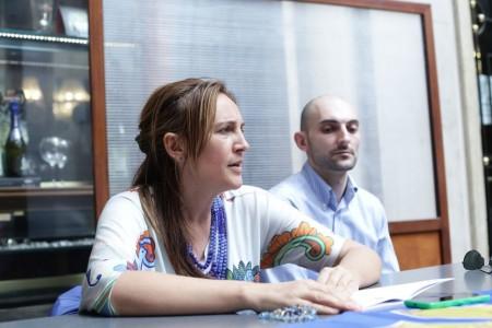 Deborah Pantana conferenza venanzetti 6