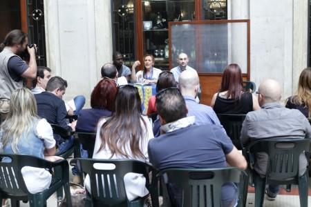Deborah Pantana conferenza venanzetti 8