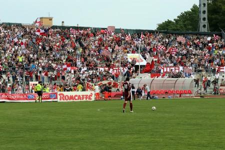 Festeggiamenti Maceratese Lega Pro_Foto LB (7)