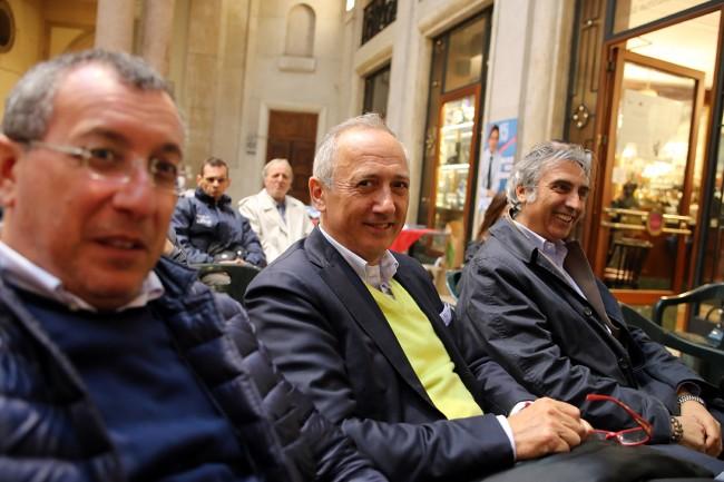 Filippo Saltamartini_sindaco di Cingoli_Foto LB (1)