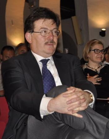 Gabriele Magrini Alunno, direttore Banca d'Italia di Ancona