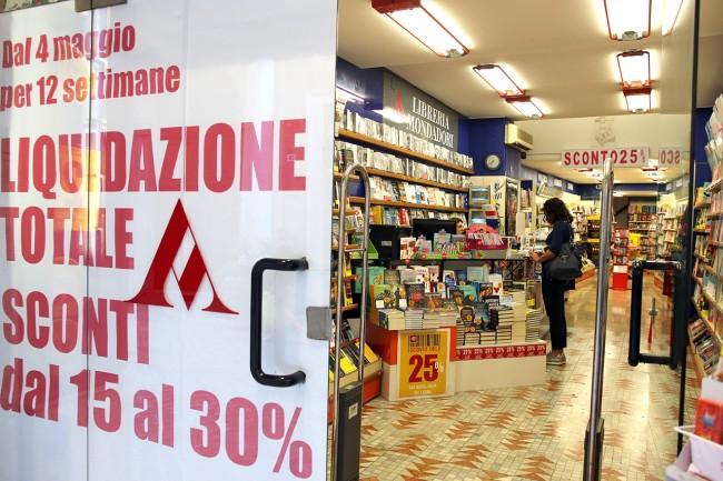 Libreria Mondadori Corso Repubblica MC_Foto LB (4)