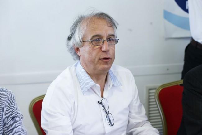 Francesco Massi di Ncd