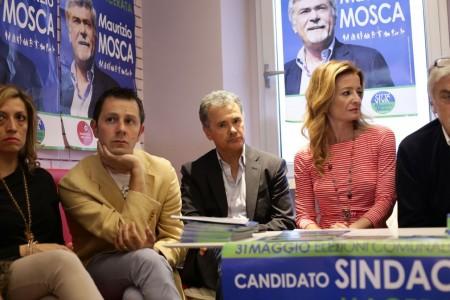 Maurizio Mosca conferenza Almalù 6
