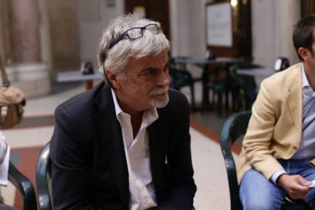 Maurizio Mosca ho ottenuto il 13,61% dei consensi
