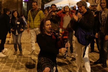 Mortimer movimento 5 stelle vincisgrassi piazza Mazzini Carla Messi 4