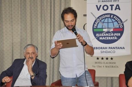 Fabio Massimo Conti
