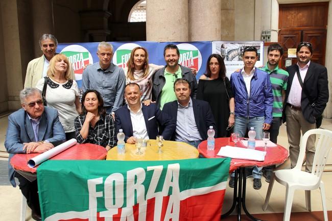 Pantana_Forza Italia_Foto LB (5)