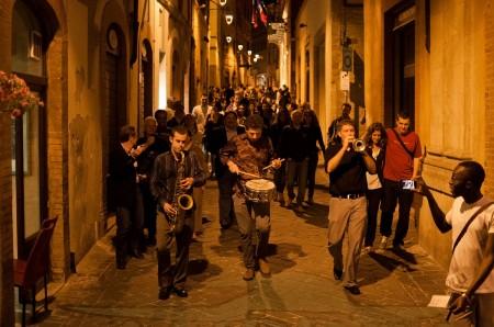Premio Urbani Corso di Camerino Foto di dario gianfelici