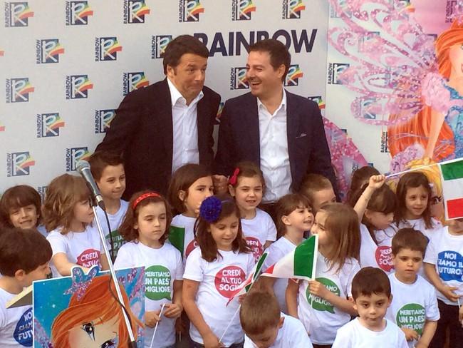 Renzi Rainbow (1)