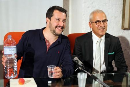 Salvini_Zura Puntaroni_Foto LB
