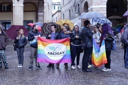 Sentinelle vs Arcigay 6