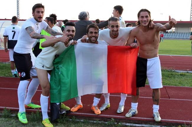 Siena campione d'italia poule scudetto_Foto LB (20)