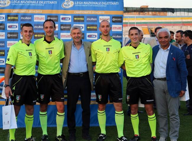 Siena campione d'italia poule scudetto_Foto LB (23)