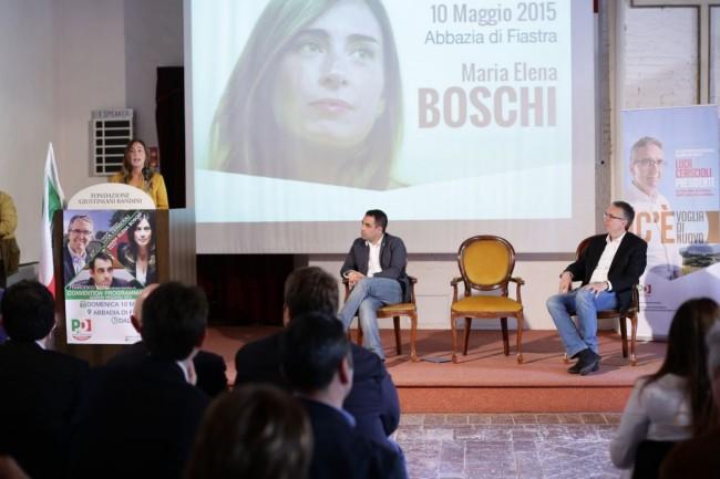 conferenza pd boschi 31