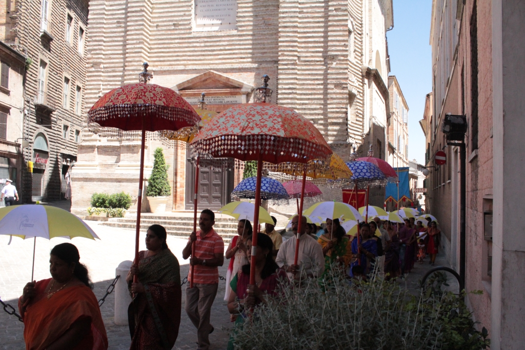 festa indiana santa maria della porta (43)