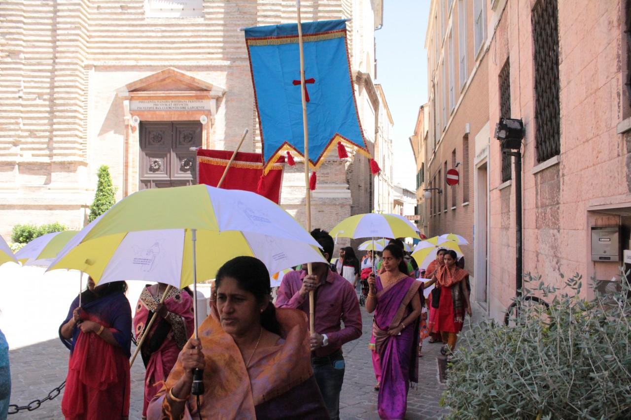 festa indiana santa maria della porta (44)