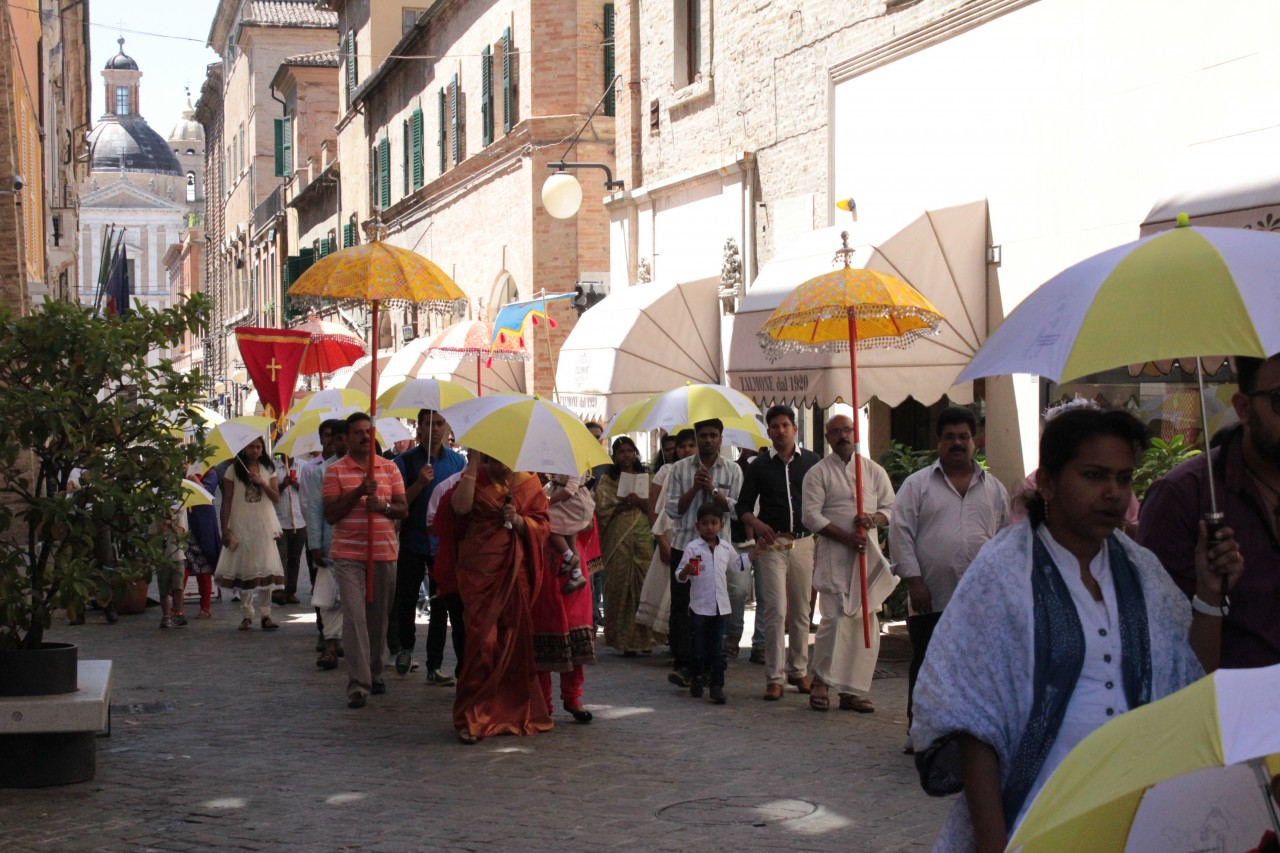 festa indiana santa maria della porta (62)