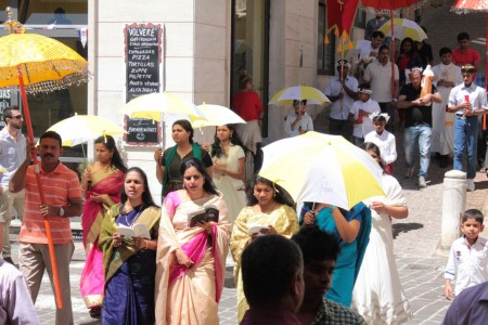 festa indiana santa maria della porta (73)