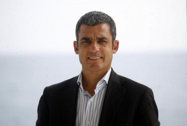 Giuseppe Sampino, ex capitano e diesse della Maceratese