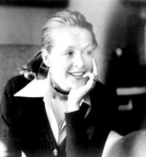Jeanette de Rothschild