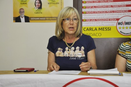Carla Messi