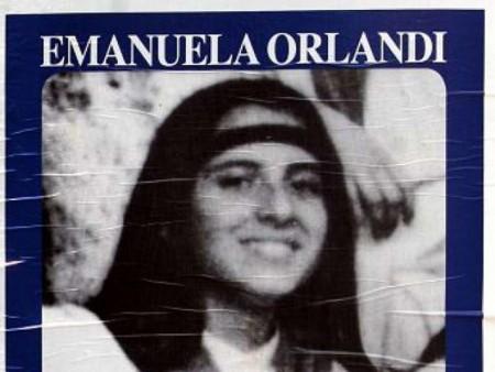 Il manifesto per la ricerca di Emanuela Orlandi