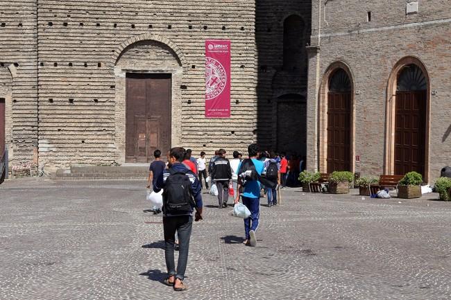 Afghani da Loro Piceno a Macerata foto LB (11)