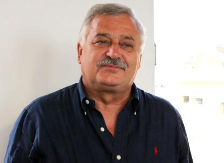 Alferio Canesin