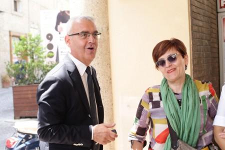 Anna Menghi conferenza carancini 1