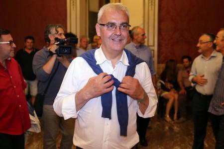 Romano Carancini