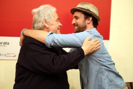 Cesanelli e Dottori Musicultura 2015 foto LB