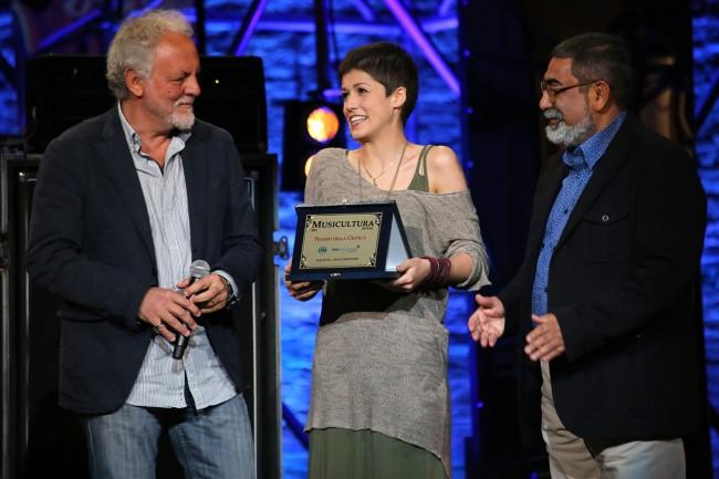 Chiara dello Iavoco premio critica Musicultura 2015 foto LB