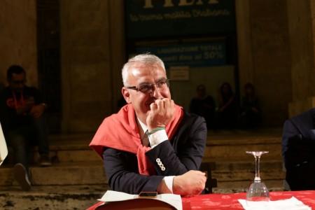 Confronto Carancini e Pantana per lo stadio della Maceratese 21