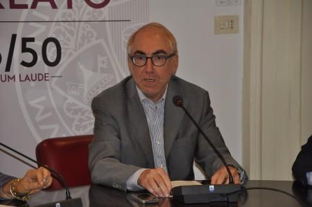 Luigi Lacchè