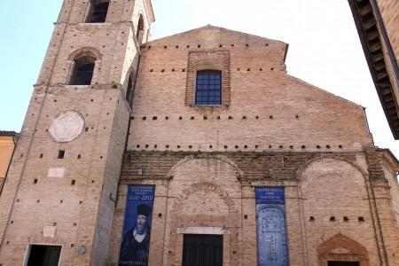 Furto Duomo Macerata San Vincenzo Maria Strambi_Foto LB (6)