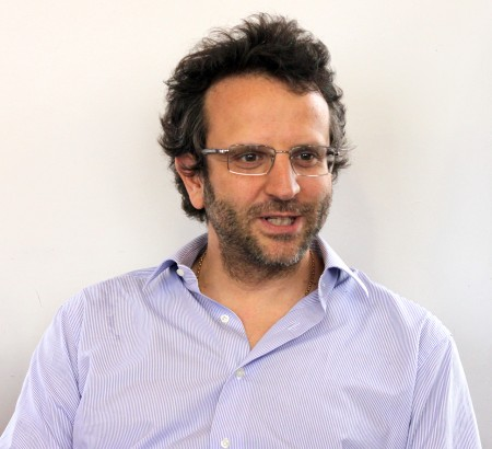 Marco Caldarelli