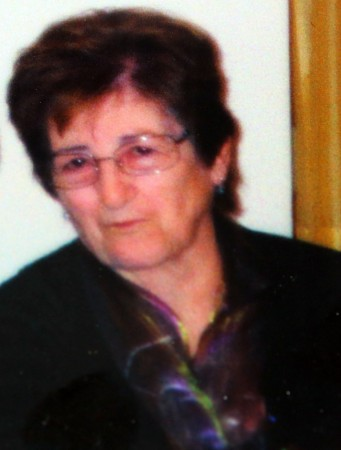 Maria Pia Severini