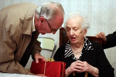 Maria Sebastiani 108 anni_Foto LB (1)
