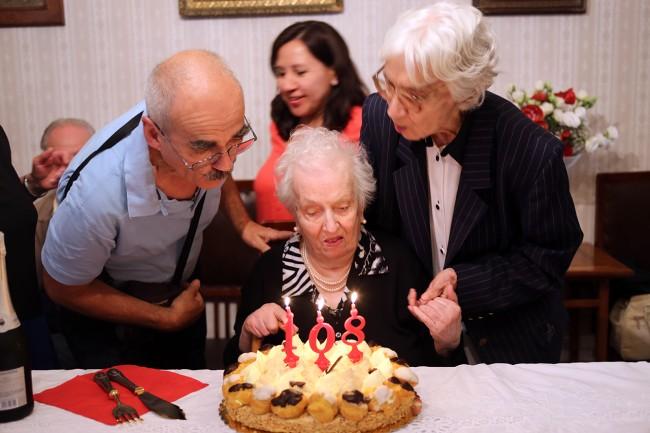 Maria Sebastiani 108 anni_Foto LB (10)