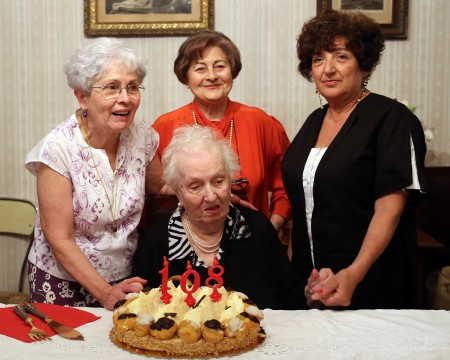 Maria Sebastiani 108 anni_Foto LB (13)