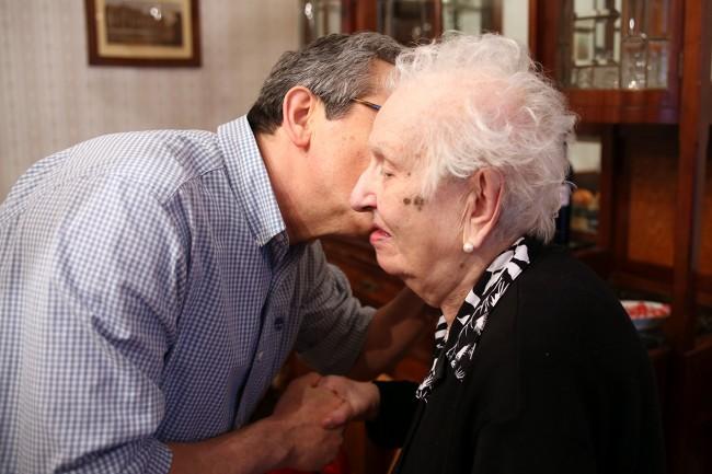 Maria Sebastiani 108 anni_Foto LB (3)