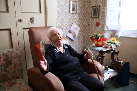 Maria Sebastiani 108 anni_Foto LB (9)