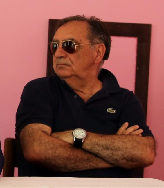 """Alfredo Molinari si è definito """"uomo del sì"""""""