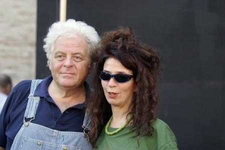 Piero Cesanelli e Teresa de Sio Musicultura