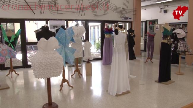 Esami moda Liceo Artistico2