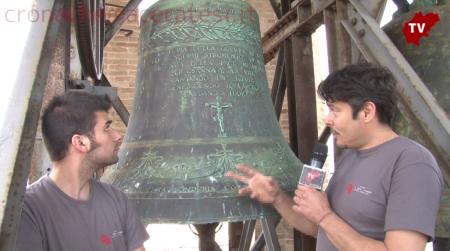Campanile Torre civica Mc (Sauro Corinaldi e Riccardo Serrani)