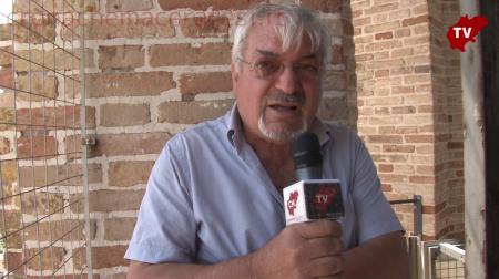 Campanile Torre civica Mc(Adriano De santis)