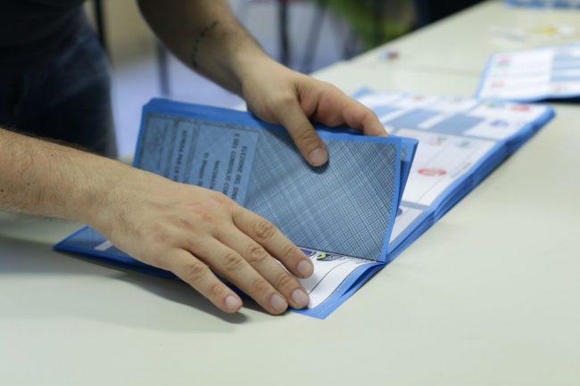 Spoglio elezioni Macerata 2015 foto ap 11