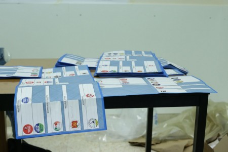 Spoglio elezioni Macerata 2015 foto ap 31